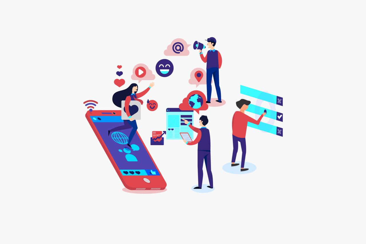 B2B Technology Marketing