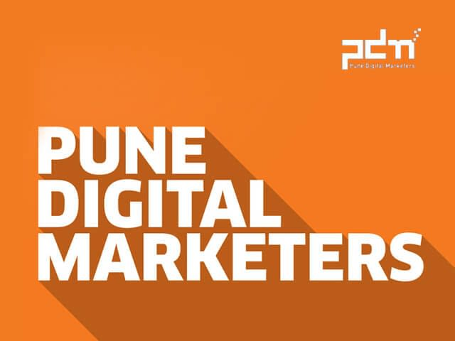 Pune Digital Marketers