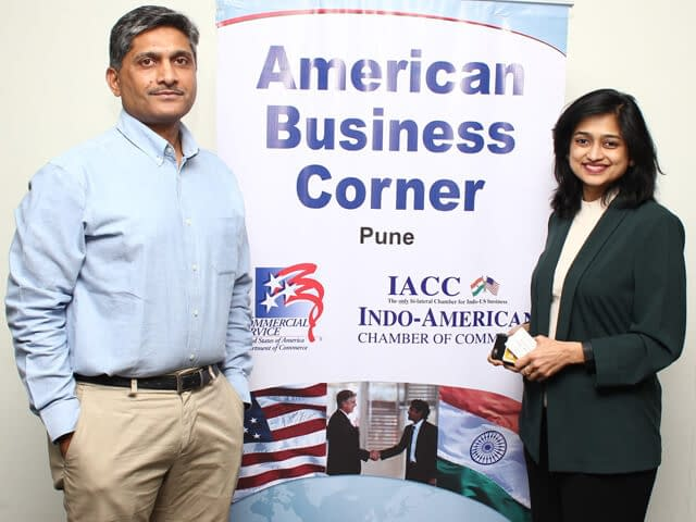 ​Event with IACC