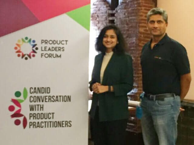 Product Leaders Forum 2017