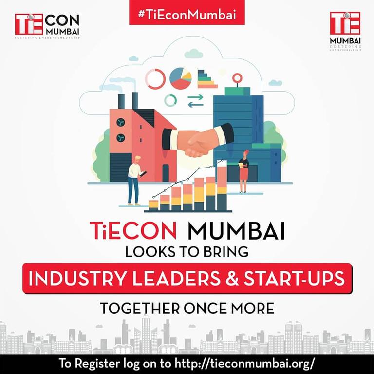 Midas Touch at TiEcon Mumbai 2020