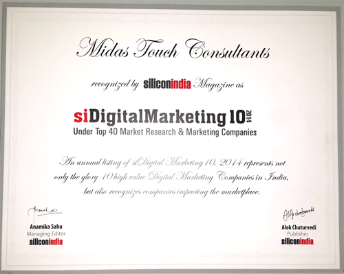 Digital Marketing IO